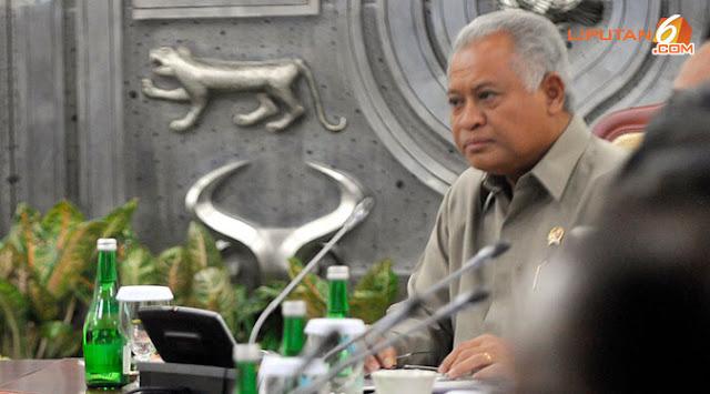 Menhan: TNI Bersiaga Cegah Konflik Sabah Meluas ke Indonesia