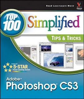 aphotoscs3 - Adobe® Photoshop CS3: Top 100 Simplified Tips & Tricks