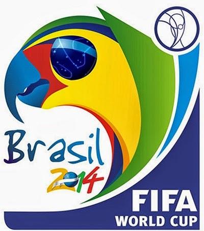 Jadwal Piala Dunia 2014 Brazil Waktu Indonesia