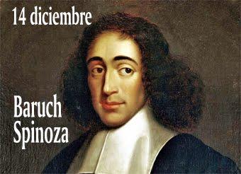 Filósofos Baruch