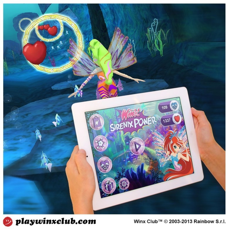 Winx Club Sirenix Power Coupon Codes Coupon For Hot Chocolate Race