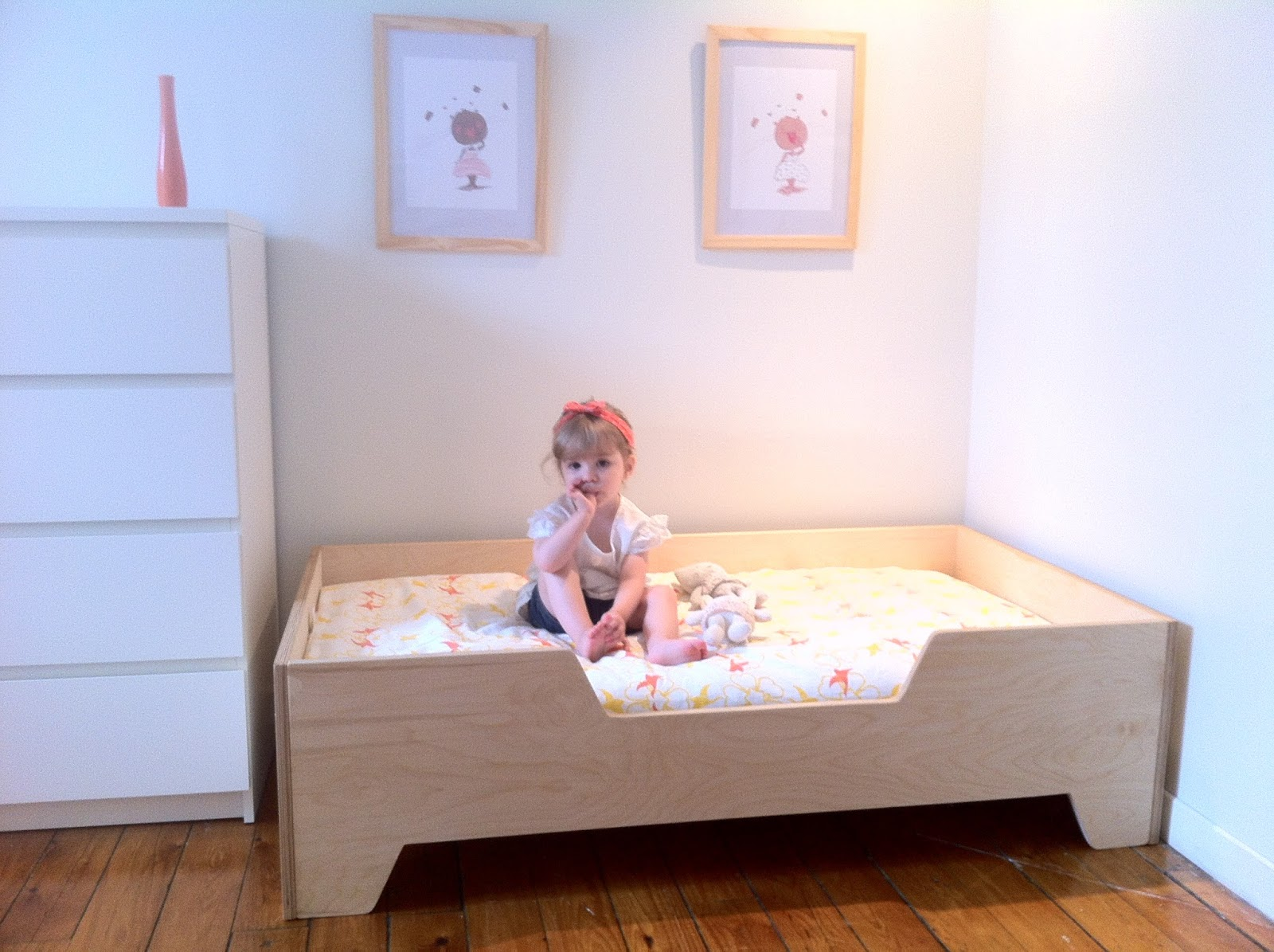 Diy Toddler Bed 28 Images Toddler Beds Plans Wooden