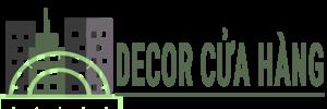 DecorCuaHang.Com-Thiết kế thi công trang trí sửa chữa Decor Cửa Hàng