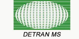 Detran MS - Simulado do Detran MS - Consulta Multas, IPVA e CNH