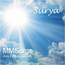 CD MMSorge - SURYA