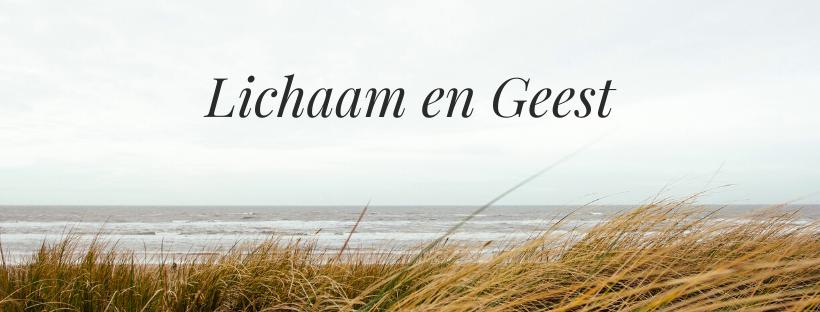 Lichaam & Geest
