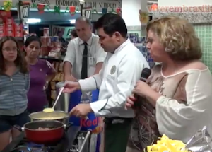 Chef Gerardo costa