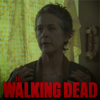 The Walking Dead 4x04 - Indifference: Critica y making off