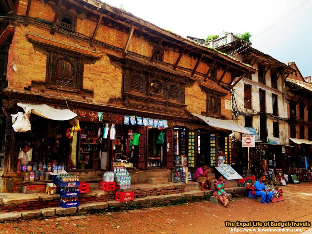 Bhaktapur-Kathmandu-Nepal-The-Expat-Life-Of-Budget-Travels-Bowdy-Wanders