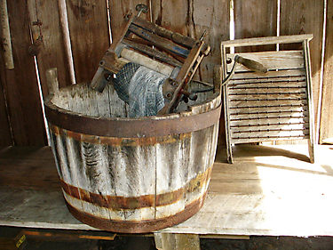 Image result for laundry old fashioned