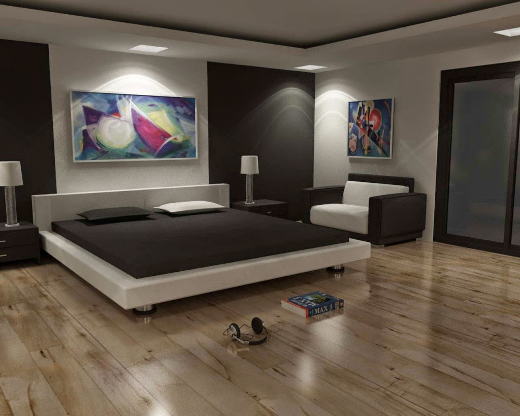 bedroom decorating ideas home decor modern