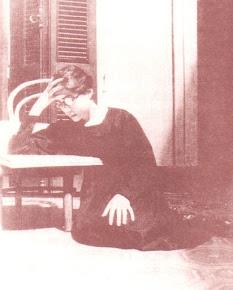 Lucía Gil Elizalde, primera Auxiliar Parroquial