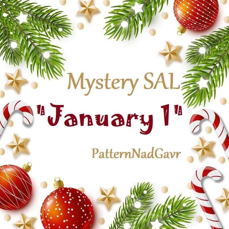 Mystery Sal