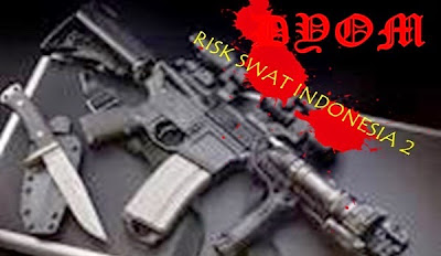 Mod Risk SWAT Indonesia 2 (DYOM)