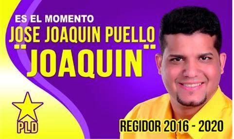 JOÉ JOAQUÍN PUELLO-REGIDOR