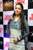 Charmi Kaur Photos at South Scope Event-thumbnail-9
