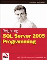 Beginning Microsoft SQL SERVER 2005 Programming Free Book Download