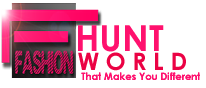 Fashion Hunt World | That Makes You Different