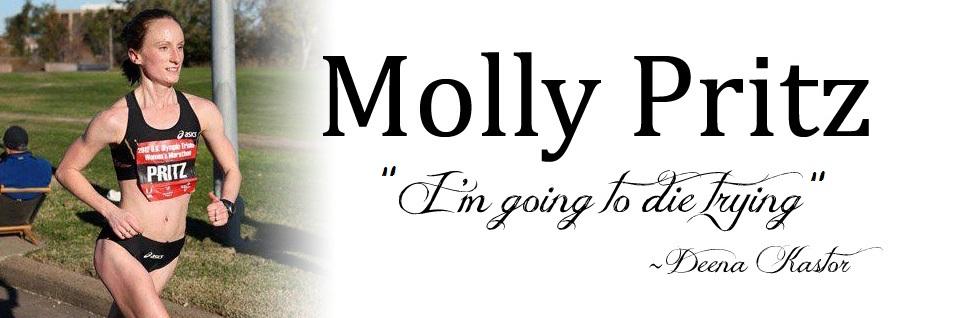 Molly Pritz