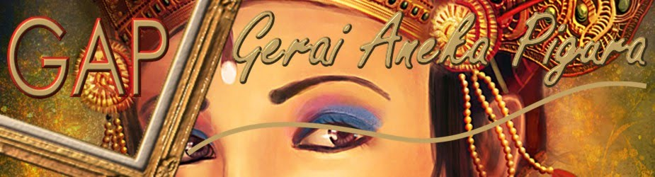 Gerai Aneka Pigura - Jual Frame Bali