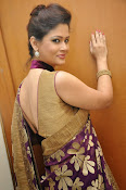Shilpa Chakravarthy Photos at Traffic Audio launch-thumbnail-11