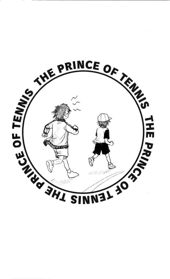 Prince of Tennis chap 4 Trang 20