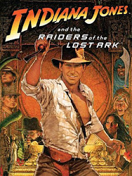 Indiana Jones, Raiders of the Lost Ark