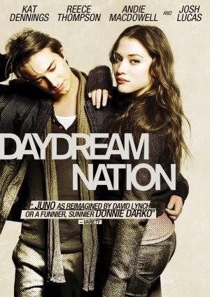 Nação dos Sonhos Dublado