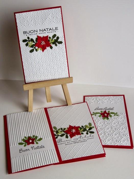 Annaelle scopiazzando card da pinterest - Pinterest natale ...
