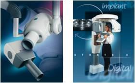 Equipo odontologico material que se utiliza en un for Cuarto de rayos x odontologia