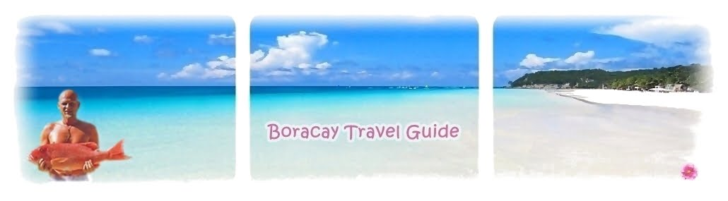 Boracay Travel Guide - White Beach Boracay