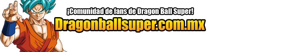 Dragon Ball Super - Dragon Ball Super Sub Español - Dragonballsuper.com.mx
