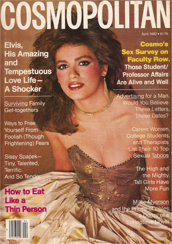 devodotcom: GIA CARANGI - THE LAST COVER