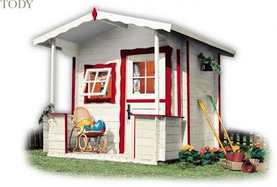 si quieren hacer feliz a sus hijos les estas preciosas casas