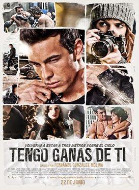 Tengo ganas de ti (2012)