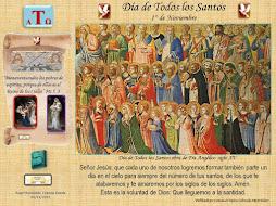 Día de Todos los Santos 2015