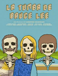 La tumba de Bruce Lee (2013) online
