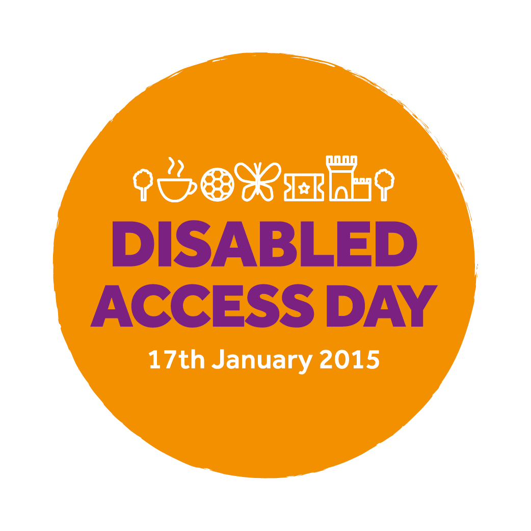 disability access day logo