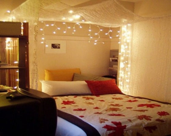 Romantic Bedroom Decorating For Valentine S Day Interior And