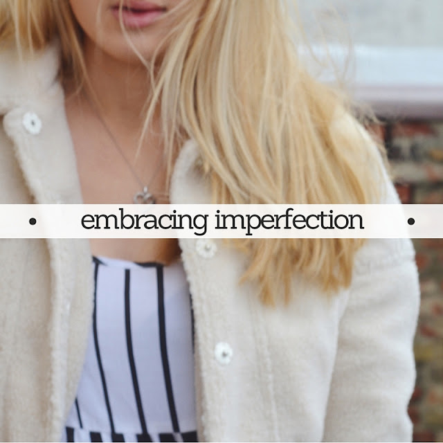 Why I'm Starting to Embrace Imperfection