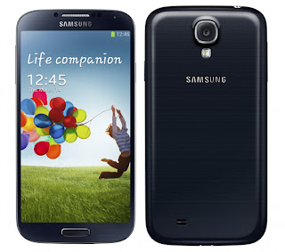 Samsung launches Galaxy S4 @ Rs 41,500