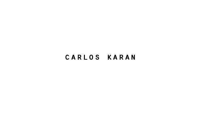 Carlos Karan