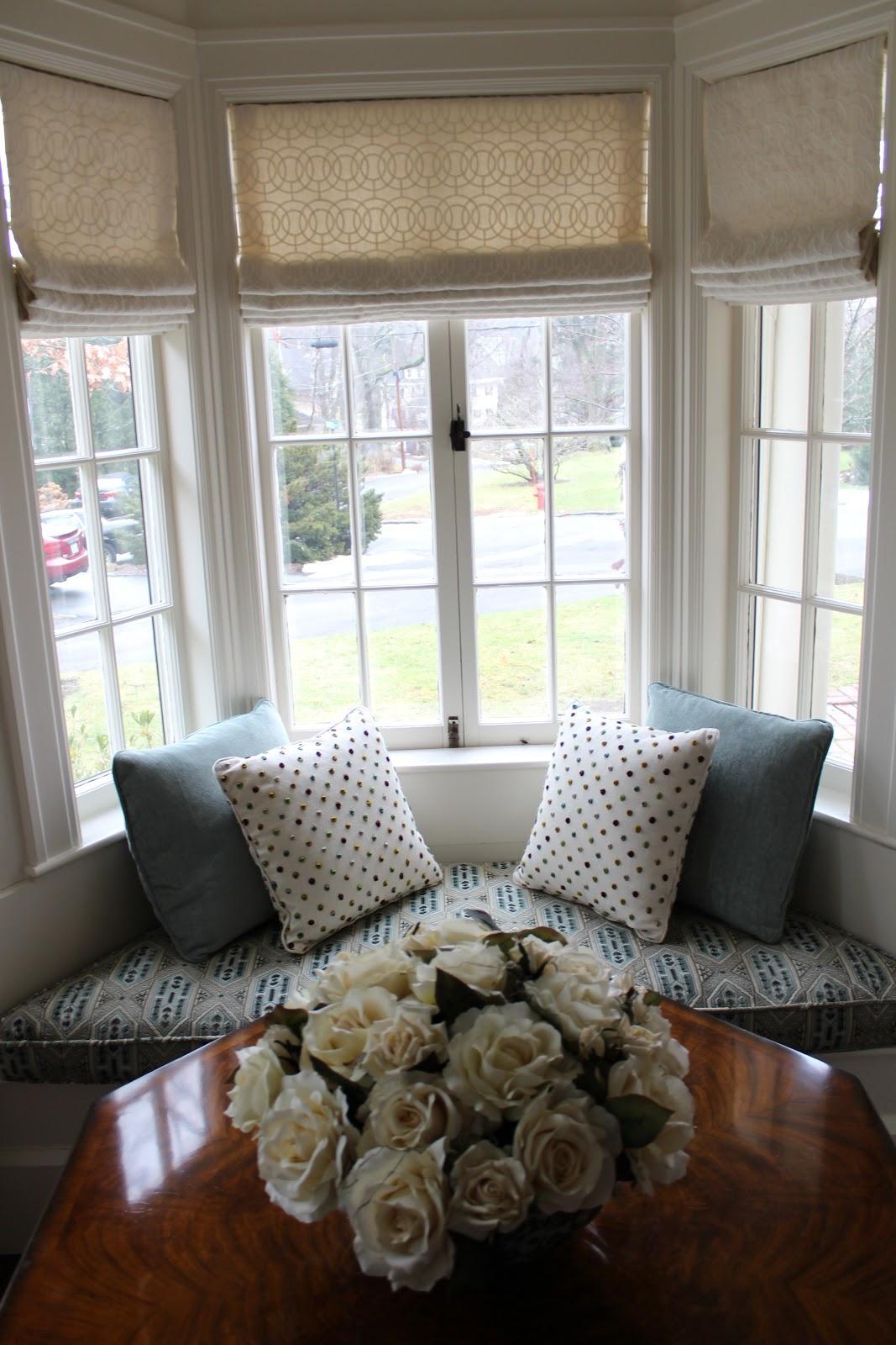 Client Project: Window Nook