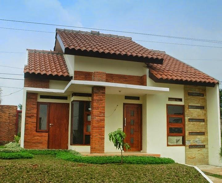 desain rumah minimalis sederhana 6