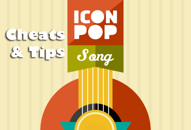 Icon Pop Song All Level Answers – perufile.com