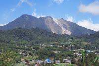 Gunung sibyak