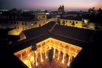 Albaicin <!  :es  >Redes Sociales me dejan soñar como los califas y me envían al Blogtrip de Granada<!  :  >