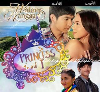 Walang Hanggan - Princess and I
