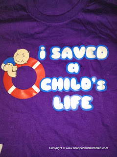 Save A Child's Life