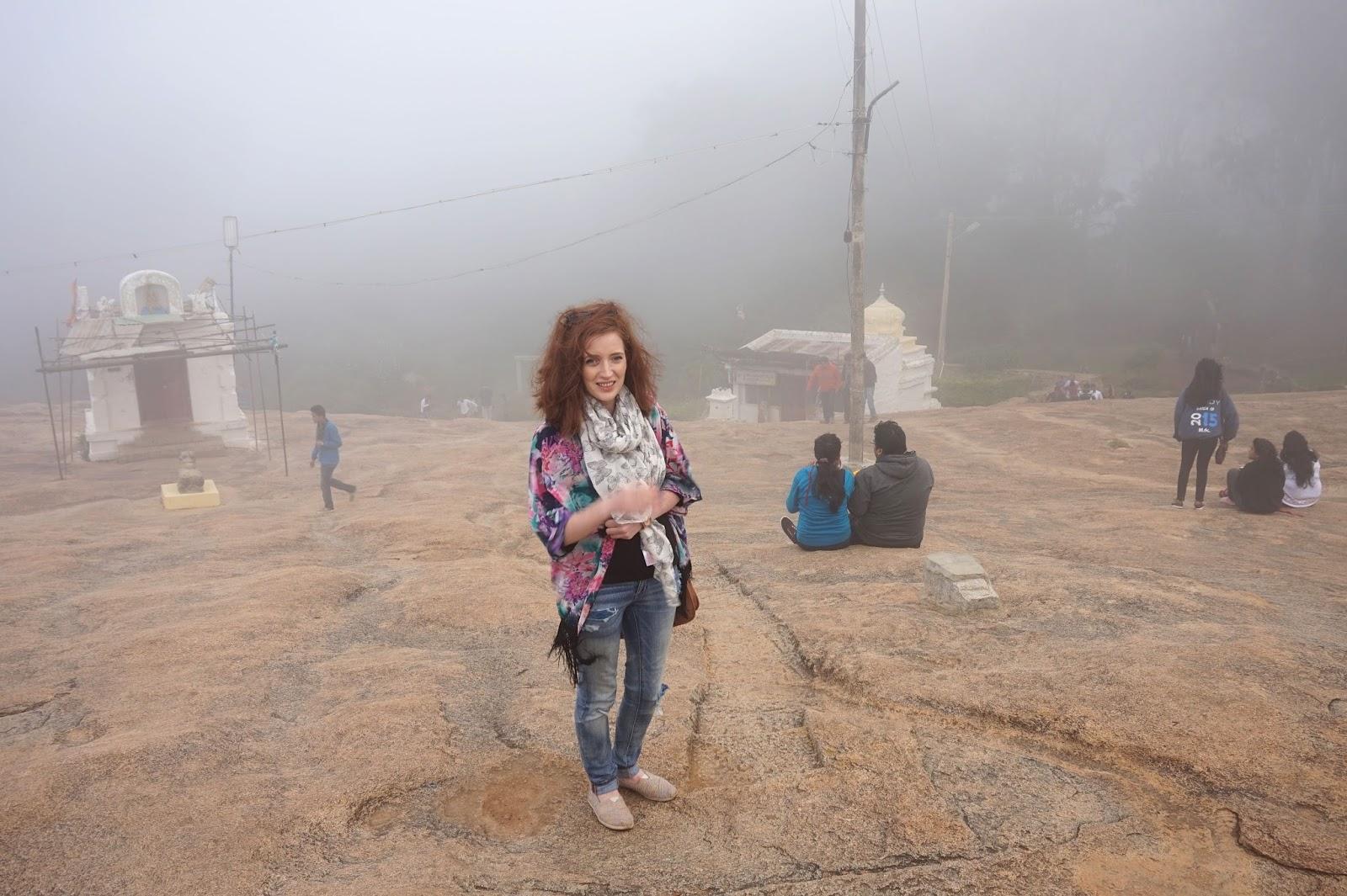 Nandi Hills Bec Boop